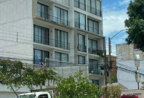 Foto de departamento en renta en Jardines Universidad, Zapopan, Jalisco, 22187443,  no 01