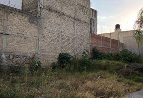 Foto de terreno habitacional en venta en El Fortín, Zapopan, Jalisco, 7111521,  no 01