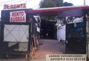 Foto de bodega en renta en San Pedro Mártir, Tlalpan, DF / CDMX, 18729274,  no 01
