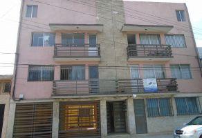 Foto de departamento en renta en Campestre Aragón, Gustavo A. Madero, Distrito Federal, 5138762,  no 01