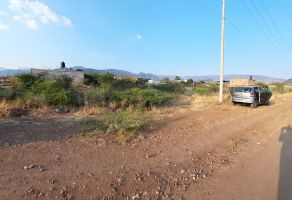 Foto de terreno habitacional en venta en Lomas de Santa Ana, Tlacolula de Matamoros, Oaxaca, 21405459,  no 01