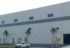 Foto de nave industrial en renta en Bosques la Huasteca, Santa Catarina, Nuevo León, 10566945,  no 01