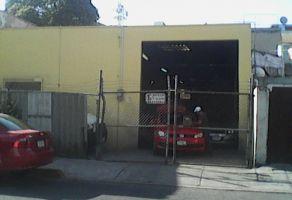 Foto de bodega en venta en 4 Árboles, Venustiano Carranza, Distrito Federal, 5631293,  no 01