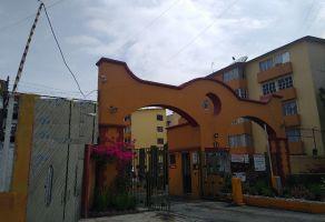 Foto de departamento en renta en El Coyol, Gustavo A. Madero, DF / CDMX, 15148804,  no 01