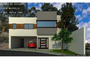 Foto de casa en venta en Huajuquito O los Cavazos, Santiago, Nuevo León, 15524697,  no 01
