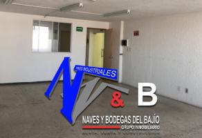 Foto de oficina en renta en Centro, León, Guanajuato, 15787999,  no 01