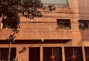 Foto de casa en condominio en venta en Hipódromo, Cuauhtémoc, DF / CDMX, 20364154,  no 01
