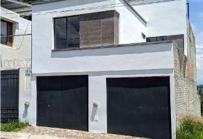 Foto de casa en venta en Mesón Nuevo, Tarímbaro, Michoacán de Ocampo, 19574558,  no 01