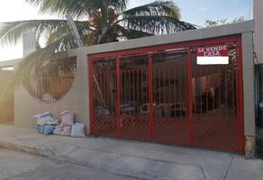 Foto de casa en venta en 76 76, caucel, mérida, yucatán, 0 No. 01