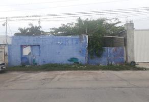 Foto de terreno habitacional en venta en 76 , obrera, carmen, campeche, 0 No. 01