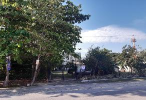 Foto de terreno comercial en venta en 76 , supermanzana 77, benito juárez, quintana roo, 0 No. 01