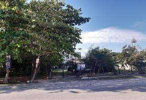 Foto de terreno comercial en venta en 76 , supermanzana 77, benito juárez, quintana roo, 16799509 No. 01
