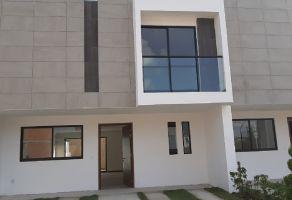 Foto de casa en venta en Santa Clara Ocoyucan, Ocoyucan, Puebla, 16428578,  no 01