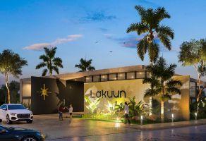 Foto de terreno habitacional en venta en Komchen, Mérida, Yucatán, 15111806,  no 01