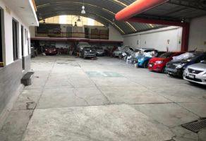 Foto de terreno comercial en venta en Granjas Coapa, Tlalpan, DF / CDMX, 17706825,  no 01