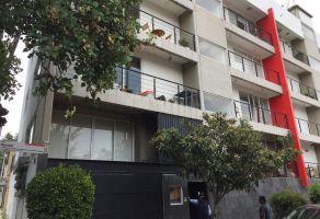 Foto de departamento en renta en Ampliación Alpes, Álvaro Obregón, DF / CDMX, 15285781,  no 01