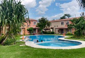 Foto de casa en venta en Tecoloapan-aguas Vivas, Tlaltizapán de Zapata, Morelos, 19591082,  no 01