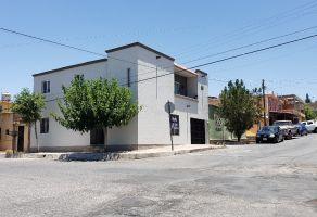 Foto de casa en venta en Cerro de La Cruz, Chihuahua, Chihuahua, 21292330,  no 01
