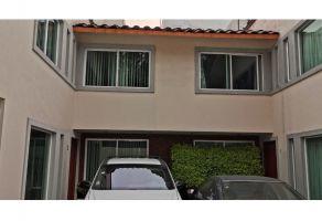 Foto de casa en condominio en venta en Pueblo La Candelaria, Coyoacán, Distrito Federal, 8538289,  no 01