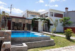 Foto de casa en venta en Vergel del Acueducto, Tequisquiapan, Querétaro, 14417068,  no 01