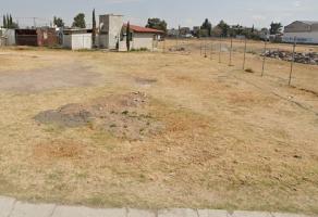 Foto de terreno habitacional en venta en Santa María Tonanitla, Tonanitla, México, 15285460,  no 01