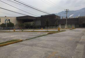 Foto de nave industrial en renta en La Leona, San Pedro Garza García, Nuevo León, 5814485,  no 01