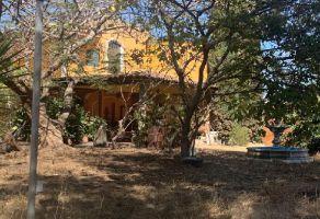 Foto de terreno habitacional en venta en Lomas del Pedregal, Tlajomulco de Zúñiga, Jalisco, 21864529,  no 01