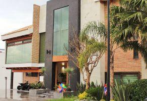 Foto de casa en venta en Lomas de Angelópolis, San Andrés Cholula, Puebla, 20631481,  no 01