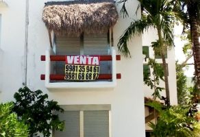 Foto de casa en venta en Solidaridad, Solidaridad, Quintana Roo, 20769944,  no 01