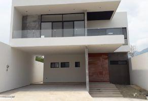 Foto de casa en venta en Huajuquito O los Cavazos, Santiago, Nuevo León, 7203290,  no 01