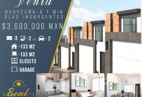 Foto de casa en venta en Guaycura, Tijuana, Baja California, 21420245,  no 01