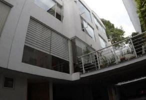 Foto de casa en condominio en venta en Del Valle Centro, Benito Juárez, Distrito Federal, 6894067,  no 01