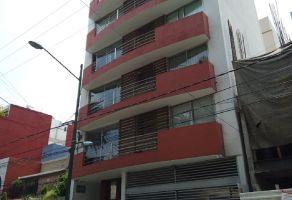 Foto de departamento en renta en Narvarte Poniente, Benito Juárez, DF / CDMX, 15833157,  no 01