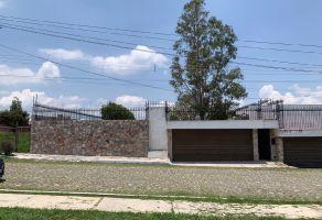 Foto de terreno habitacional en venta en Campestre del Valle, Puebla, Puebla, 16299318,  no 01