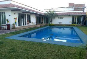 Foto de casa en venta en Tabachines, Yautepec, Morelos, 6257356,  no 01