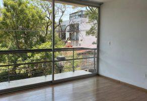 Foto de departamento en venta en Mixcoac, Benito Juárez, DF / CDMX, 20807077,  no 01