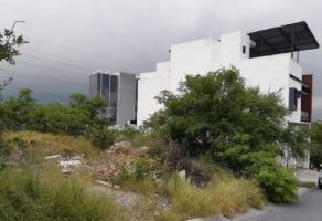 Foto de terreno habitacional en venta en Colinas del Valle 1 Sector, Monterrey, Nuevo León, 16459181,  no 01