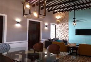 Foto de casa en venta en 77 551-a, merida centro, mérida, yucatán, 0 No. 01