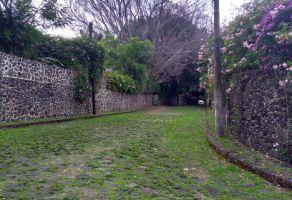 Foto de terreno habitacional en venta en Jardines de Ahuatepec, Cuernavaca, Morelos, 12022637,  no 01