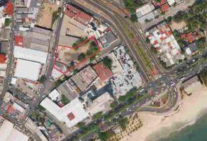 Foto de terreno habitacional en venta en Hornos, Acapulco de Juárez, Guerrero, 22232468,  no 01
