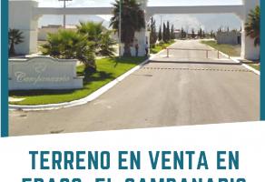 Foto de terreno habitacional en venta en El Campanario, Saltillo, Coahuila de Zaragoza, 11077045,  no 01