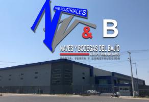 Foto de nave industrial en renta en Ciudad Industrial, León, Guanajuato, 12561736,  no 01
