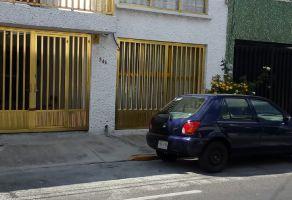 Foto de casa en venta en Churubusco Tepeyac, Gustavo A. Madero, DF / CDMX, 17176326,  no 01