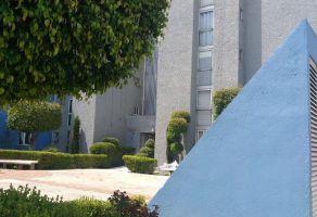 Foto de departamento en renta en PEMEX Lindavista, Gustavo A. Madero, DF / CDMX, 22456366,  no 01