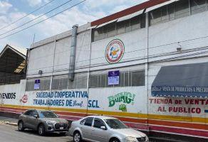 Foto de bodega en venta en Cerro de La Estrella, Iztapalapa, DF / CDMX, 20116171,  no 01