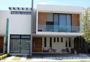 Foto de casa en condominio en venta en Virreyes Residencial, Zapopan, Jalisco, 6779938,  no 01