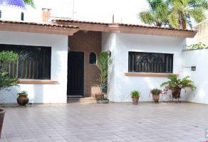 Foto de casa en venta en Arcos de la Cruz, Tlajomulco de Zúñiga, Jalisco, 14427286,  no 01