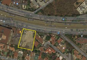 Foto de terreno habitacional en venta en Parque del Pedregal, Tlalpan, DF / CDMX, 21087302,  no 01