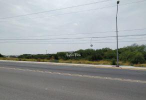 Foto de terreno comercial en venta en Cosmópolis, Apodaca, Nuevo León, 16459355,  no 01