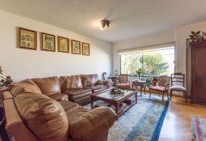 Foto de casa en condominio en venta en San Nicolás Totolapan, La Magdalena Contreras, DF / CDMX, 16947504,  no 01